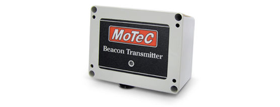 Beacon Transmitter M25