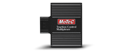Traction Control TCMux M26