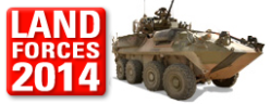 Land Forces 2014