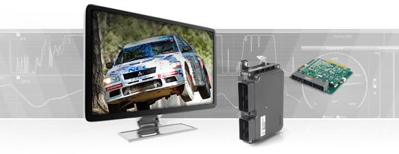 MoTeC > M800 Plug-In ECUs: EVO & WRX > Overview